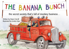 The Banana Bunch Book